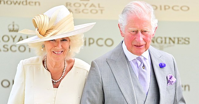Twitter Users Praise Duchess Camilla as a 'Future Queen' as She Dazzles at the Royal Ascot