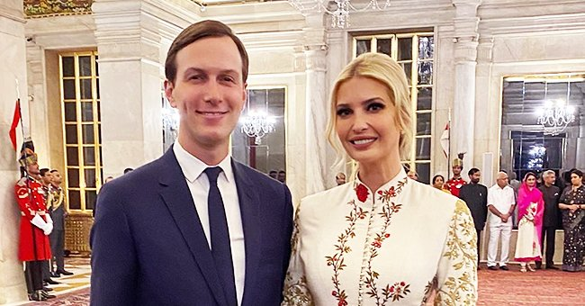 Ivanka Trump Shares Cozy Selfie at Home & Photo of Pastries Baking in the Oven Ahead of Jewish Holiday Purim