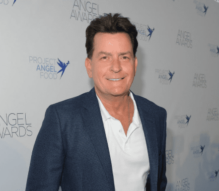 Charlie Sheen attends Project Angel Food's 2018 Angel Awards on August 18, 2018 in Hollywood, California. | Source: Getty Images