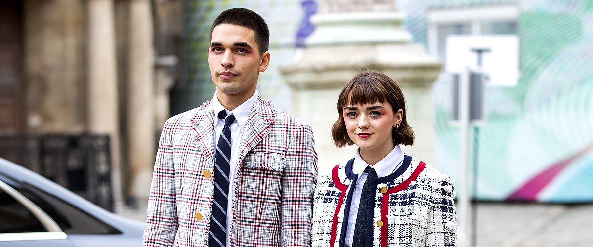 Reuben Selby Is Maisie Williams' Handsome Boyfriend — Who Is the GOT Star's Significant Other?