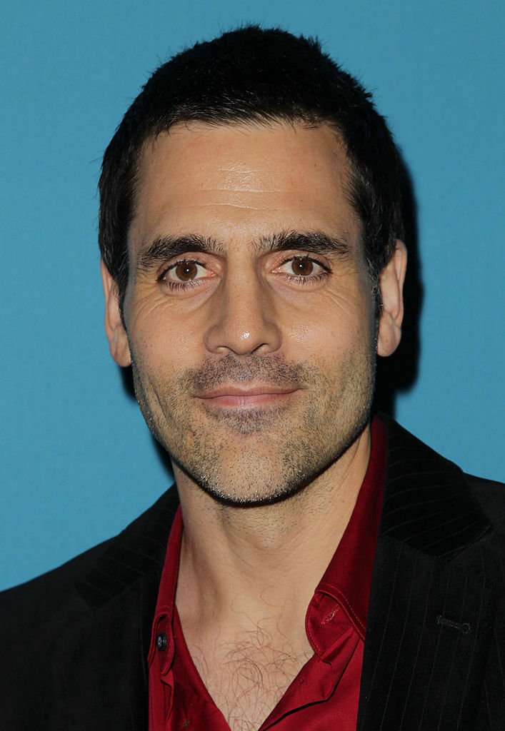 """Actor Ben Bass attends the Opening Night of """"Henry VIII"""" At The Broad Stage at The Broad Stage 