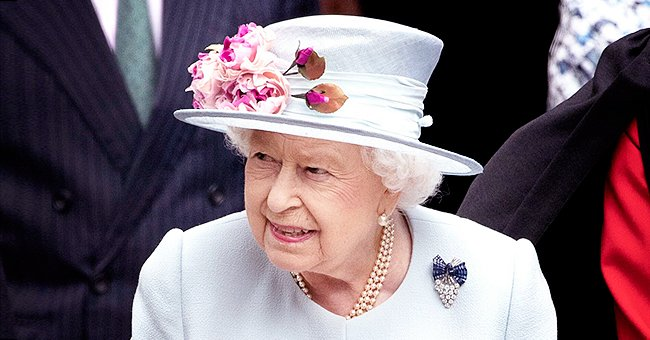 Queen Elizabeth Shares Powerful Easter Message Amid COVID-19 Pandemic