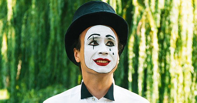 Daily Joke: An Out-of-Work Mime Is Visiting the Zoo
