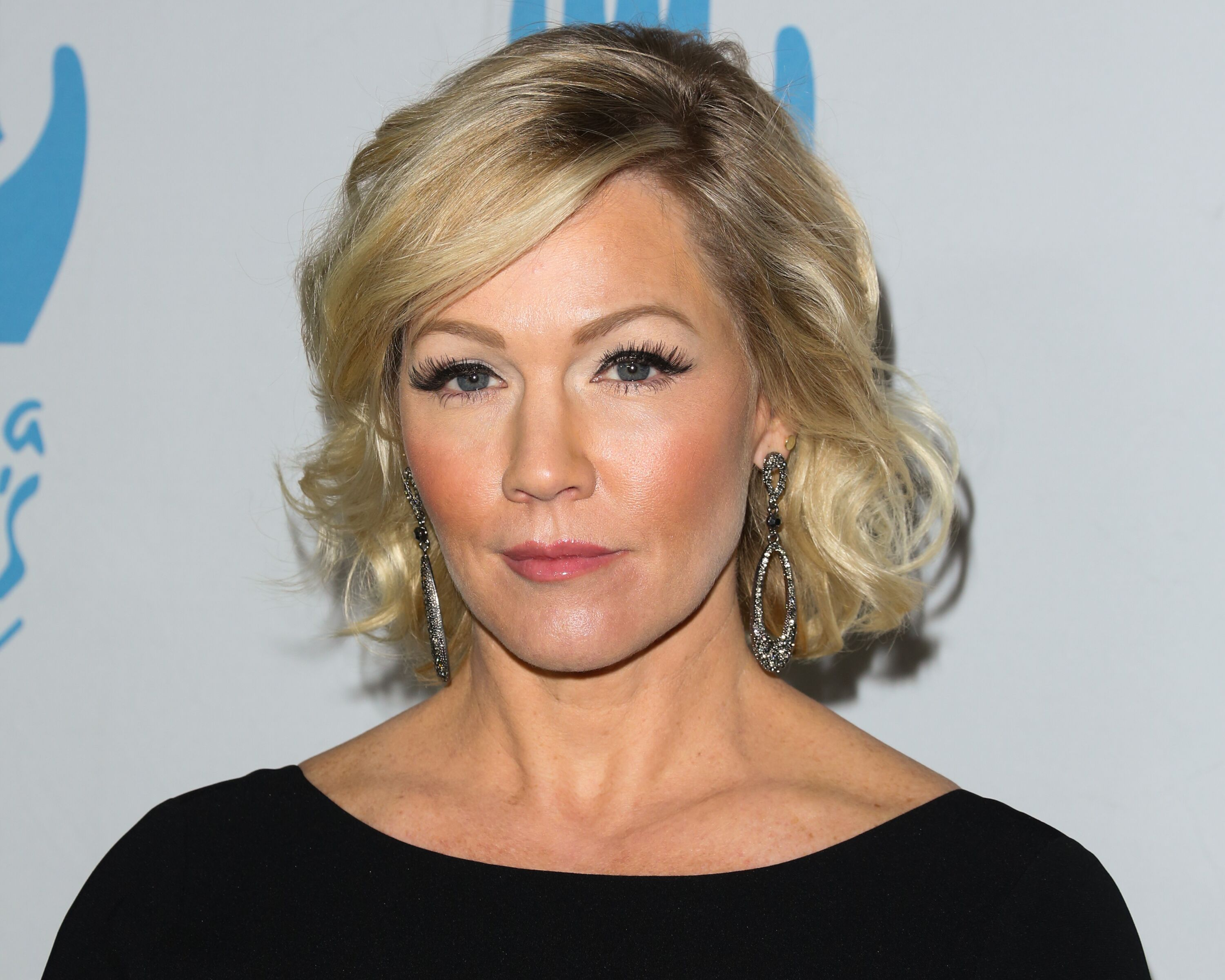 Jennie Garth attends the 2nd Annual Save A Child's Heart Gala. | Source: Getty Images