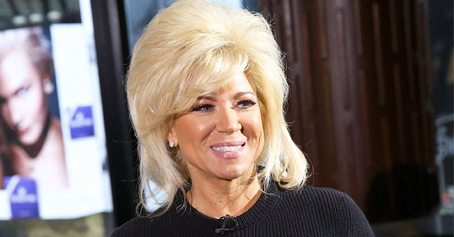 Theresa Caputo of 'Long Island Medium' Shares Photo Tribute to Her Son on His 29th Birthday