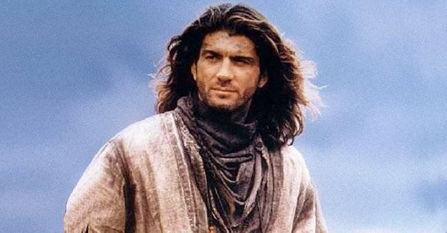Joe Lando Who Played Sully in 'Dr. Quinn, Medicine Woman' Is 58 Years Old Now and Looks Unrecognizable