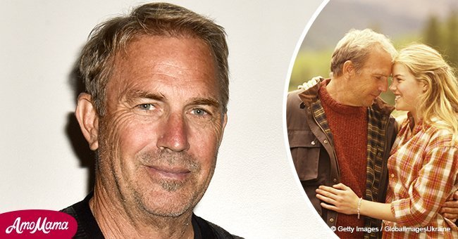 Kevin Costner Is the Proud Father to Seven Children. Meet His Beautiful Family