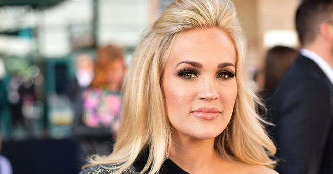 Carrie Underwood Shows off Her Post-Baby Body Just Six Months after Giving Birth