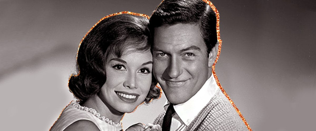 Dick Van Dyke Had Crush on Mary Tyler Moore & Influenced Her Career - Inside Their Close Relationship