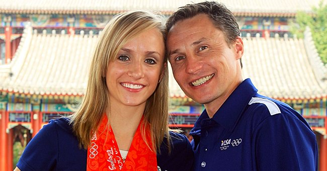 Nastia Liukin's Dad Valeri Was Caught up in Abuse Scandal — Truth about the Us Gymnastics Coach