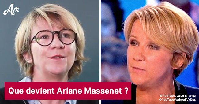Ariane Massenet: que s'est-il passé avec l'ancien acolyte Marc-Olivier Fogiel?