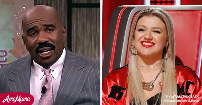 Steve Harvey is assumed to be leaving his daytime talk show