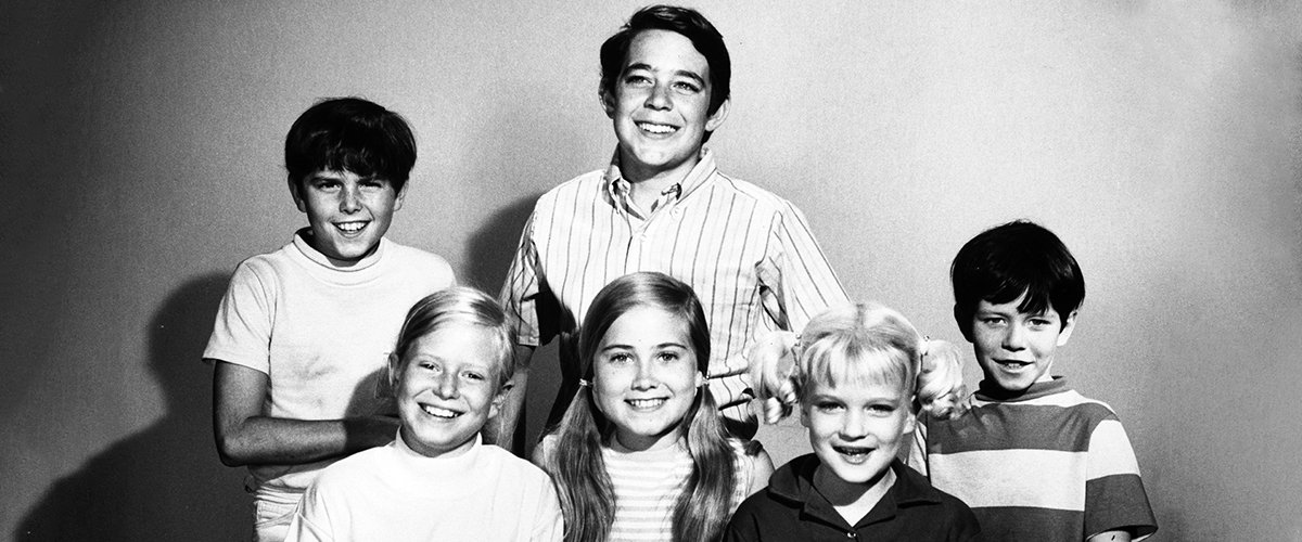 Maureen McCormick Calls 'Brady Bunch' Co-star Mike Lookinland a Cool Guy in a Rare Photo Together