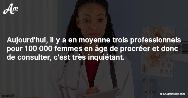 Le déficit des gynécologues en France: quelles implications pour les femmes modernes