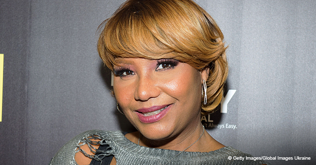 Traci Braxton's Tribute to Her Grandson Who Just Turned 1 (Photos)