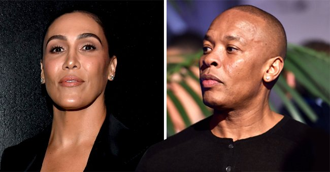TMZ: Dr Dre's Estranged Wife Nicole Young Is Demanding Access to Their Marital Home