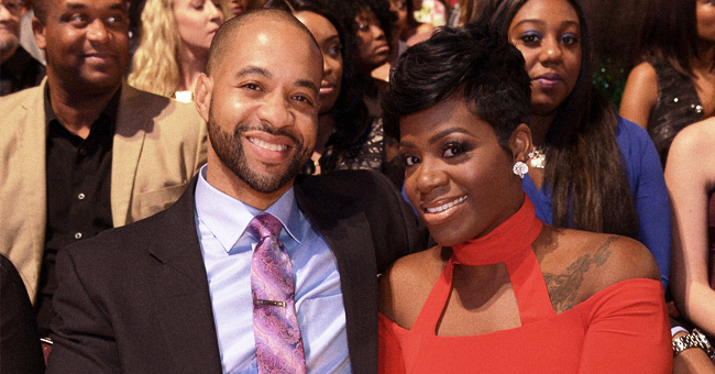 Fantasia's Emotional Tribute to Her 'King' Kendall Taylor on Father's Day