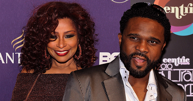 'Family Matters' Star Darius McCrary Once Surprised Folks When He Revealed Chaka Khan Is His Aunt