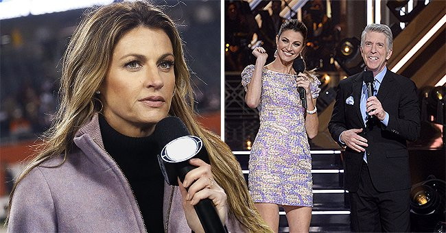 Erin Andrews Says Her DWTS Firing Came as a Surprise
