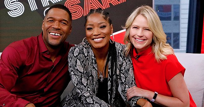 Page Six: 'Strahan, Sara and Keke' Reportedly Canceled by ABC