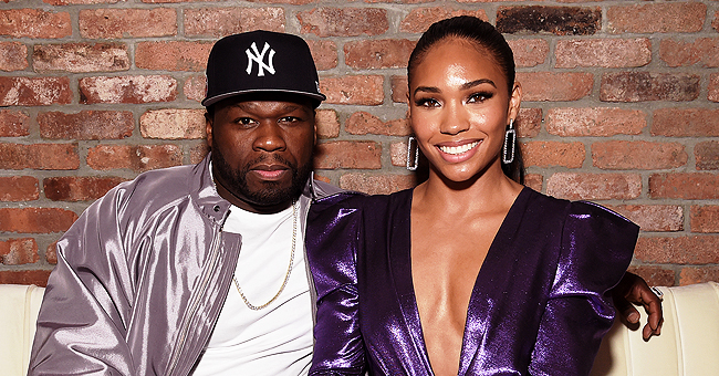 Meet Jamira Haines, 50 Cent's Rumored New Girlfriend Who Walked the 'Power' Red Carpet with Him