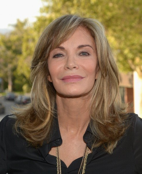 Jaclyn Smith at the Farrah Fawcett Foundation on June 25, 2014 in Beverly Hills, California | Photo: Getty Images
