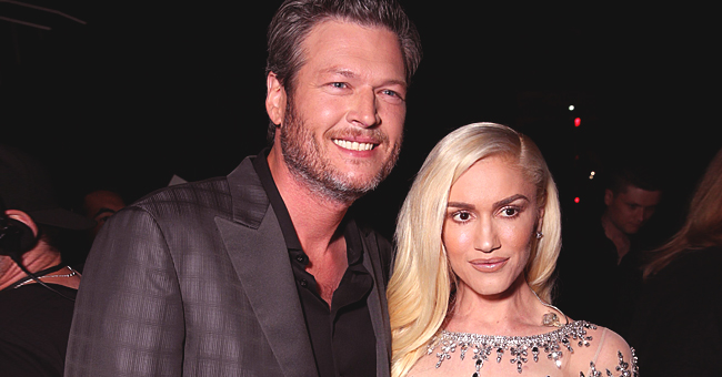 Gwen Stefani Gushes over 4-Year Relationship with 'Voice' Coach Blake Shelton