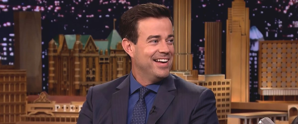 Meet Carson Daly's Beautiful Wife Siri Pinter Who Is Expecting Fourth Baby