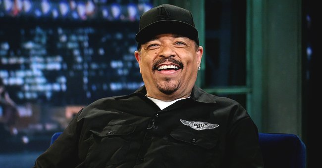 Ice–T's Daughter Steals Hearts in a Colorful Fairy Costume While Posing with Her Cousins