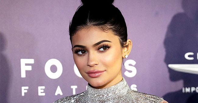 Kylie Jenner Announces Upcoming Vegan and Hypoallergenic Baby Products Called Kylie Baby
