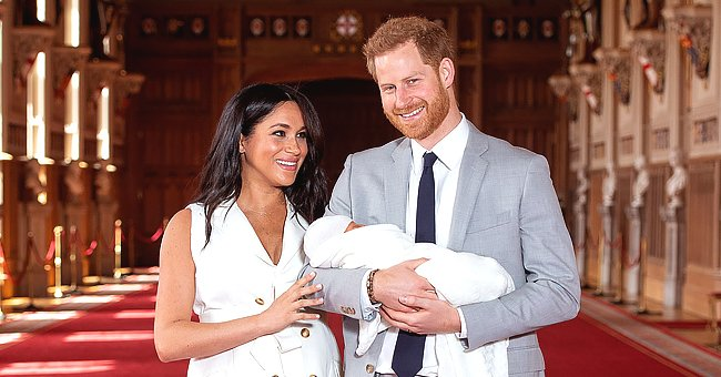 Prince Harry and Meghan Markle's Parenting as They Raise Baby Archie — A Glimpse into the Couple's Experience