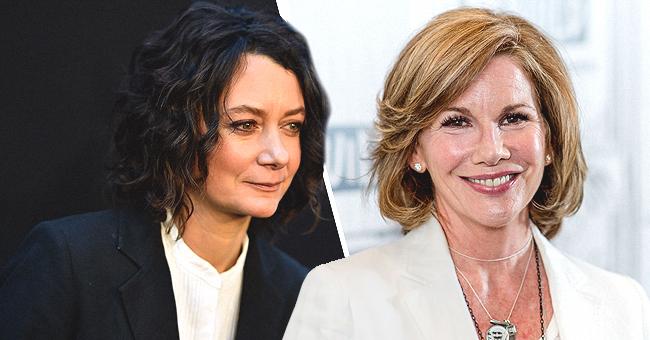Melissa Gilbert's Sisterly Bond Meant She Always 'Kinda Knew' Sara Was Gay