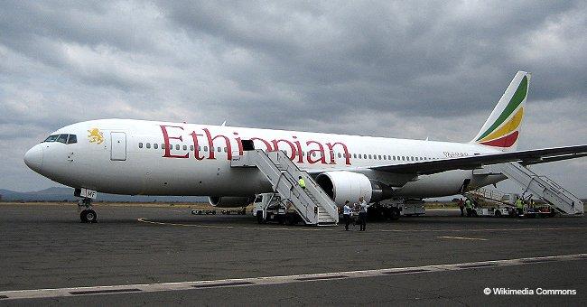 """5 membres de la famille d'un homme de 61 ans """"n'ont jamais atterri"""" après l'accident de l'Ethiopian Airlines"""