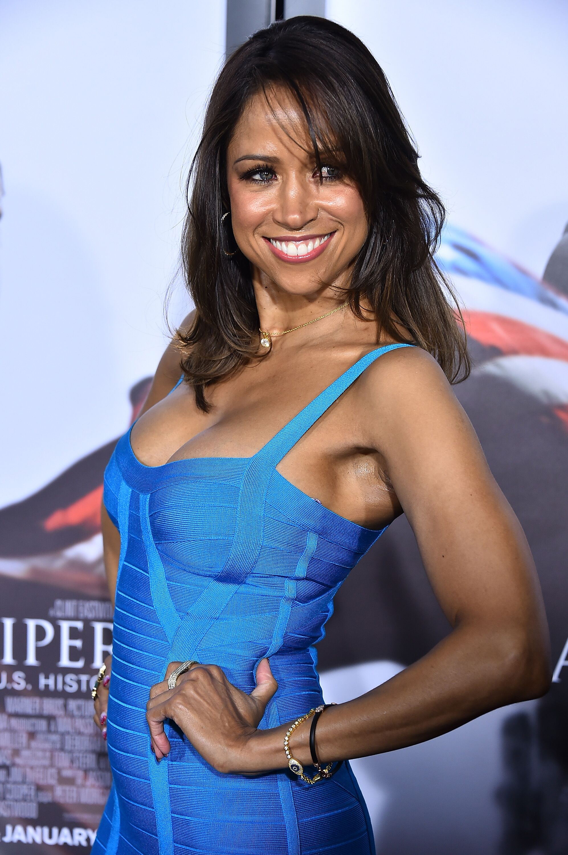 """""""Clueless"""" actress Stacy Dash/ Source: Getty Images"""