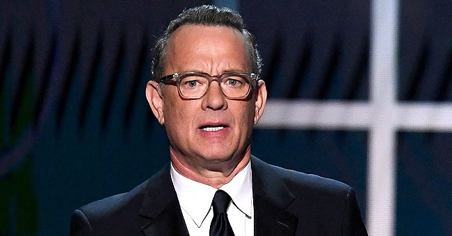 COVID-19 Survivor Tom Hanks Compares the Pandemic to World War II – Here's Why