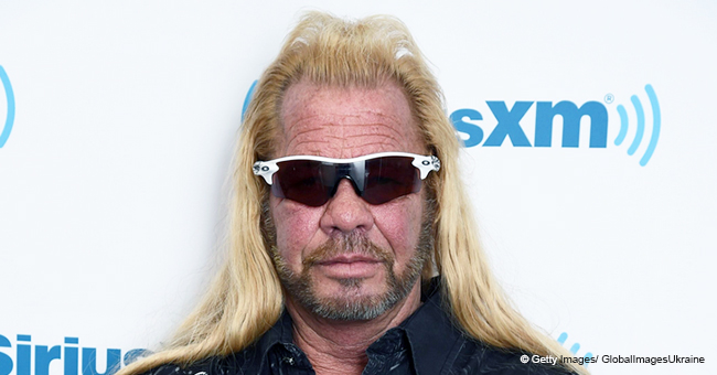 'Dog the Bounty Hunter' Reacts to a Rumor about Wife Beth's Death in an Official Statement