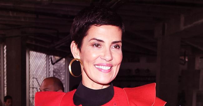 Cristina Cordula a 55 ans : découvrez son fils unique, Enzo, sa plus grande fierté