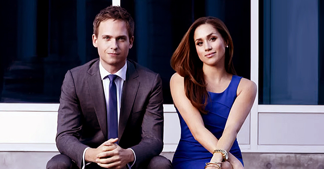 Meghan Markle's Onscreen Husband Patrick J Adams Returns to 'Suits' Without Her