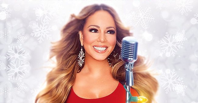 Mariah Carey Reacts to Video of Heidi Klum Dancing to the Singer's Christmas Classic 'All I Want for Christmas'