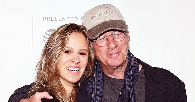 Richard Gere of 'Pretty Woman' and Wife Alejandra Silva Are Reportedly Set to Become Parents for the 2nd Time