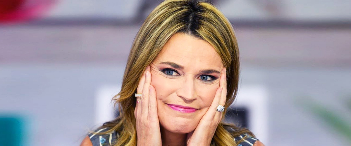 Savannah Guthrie Gushes over 'Supermama' Jenna Bush Hager's Newborn Son in Photos