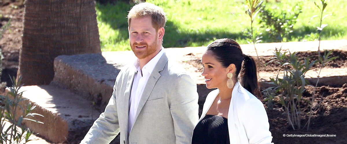 Meghan Markle Used a Surrogate According to Some Royal Fans