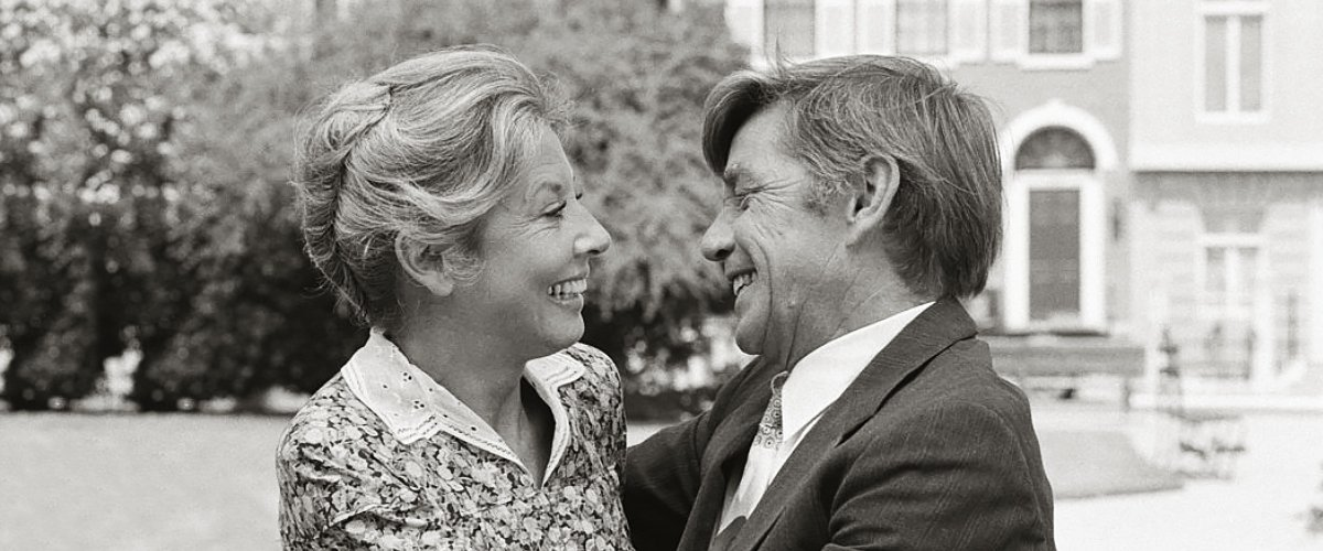 'The Waltons' Stars Michael Learned & Ralph Waite Were in Love but Wed Others due to Fear Their Affair Would Ruin the Show
