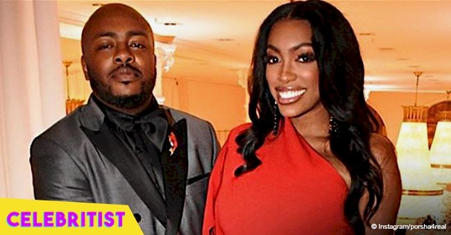'Fraud, crook & a thief,' Porsha Williams' fiancé blasted by ex's daughter for allegedly abusing mom
