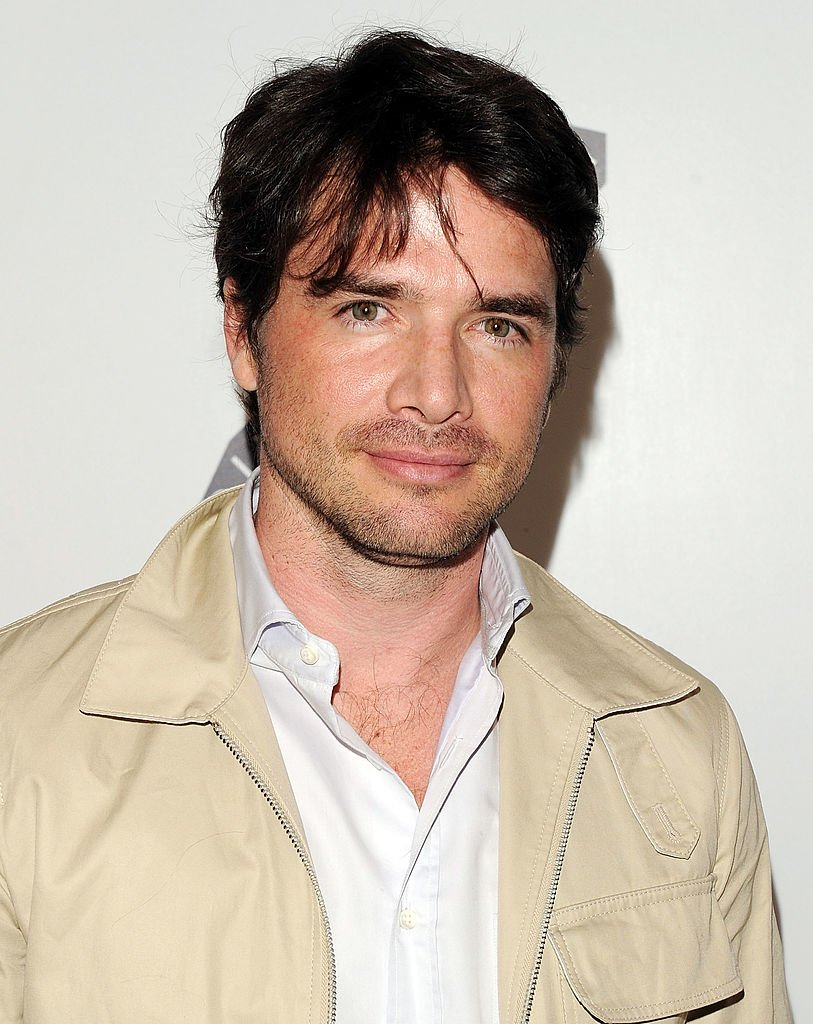 Actor Matthew Settle attends the alice + olivia launch party at Saks Fifth Avenue on March 18, 2010 | Photo: Andrew H. Walker/Getty Images