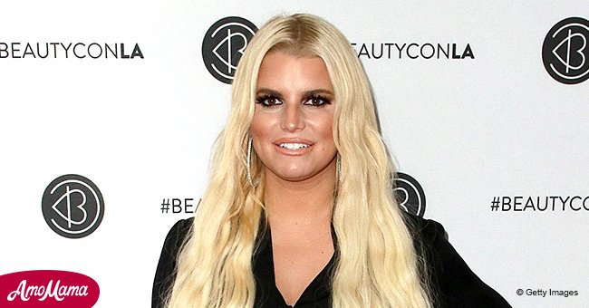 Jessica Simpson Reflects on Her Battle with Eczema, Says She Is Open with Her Insecurities and Flaws