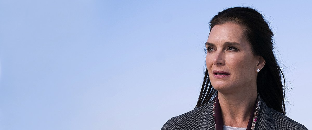 Brooke Shields on Keeping Her Mom 'Alive' and Being an Adult at a Very Early Age
