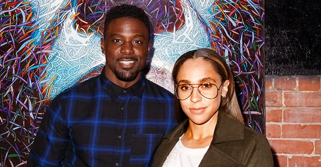 See How 'House of Payne' Star Lance Gross Paid Tribute to Wife Bec on Her Birthday