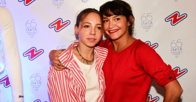 Qui est Nina, la fille du chanteur Sinclair et d'Emma de Caunes ?