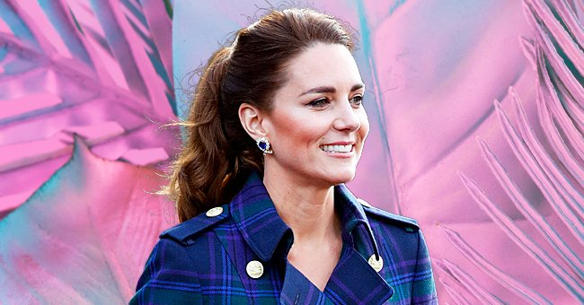 Kate Middleton 'Can't Wait to Meet' Her New Niece as She Wishes Lilibet 'All the Very Best'